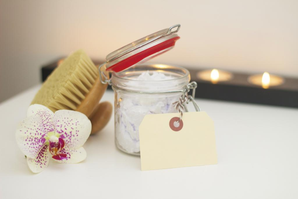 Candlelit Bath Products